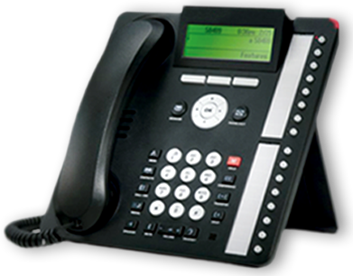 Phone Systems and Networking Image