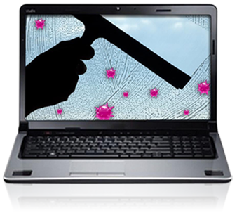 Virus Removal Image