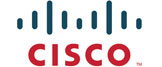 Partnered with Cisco