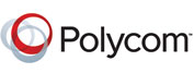 Partnered with Polycom