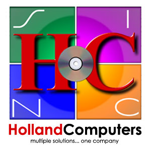 Holland Computers, a multiple solutions company