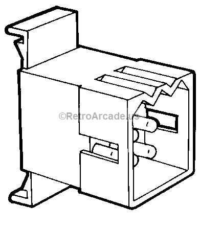 Nema L14 30 Wiring Diagram also Wiring further How To Tell Which Wire Goes To Which Battery When as well 1997 F150 Trailer Wiring Diagram Ford F150 Forum additionally How To Wire An Extra 12 Volt Outlet In A Car Ehow. on camper plug wiring diagram
