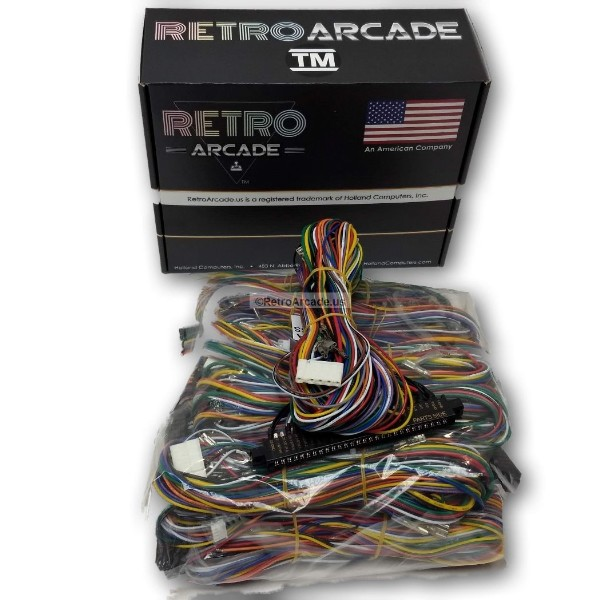 wiring along with jamma wiring harness furthermore arcade jamma rh 18 opqws madeagleband de